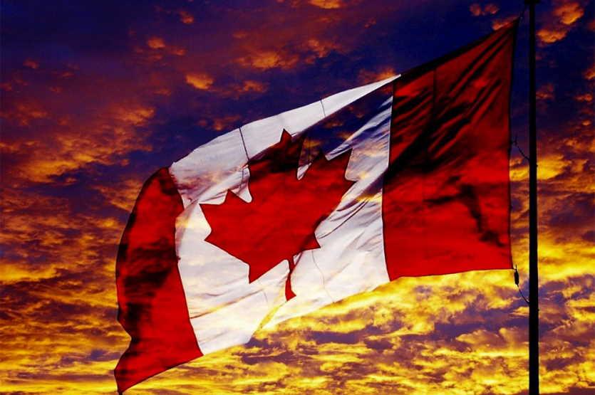 gambling laws of Canada