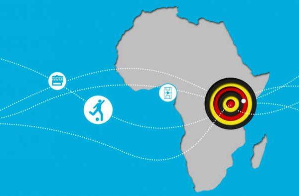 Uganda- online gambling regulations